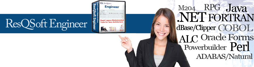 ResQSoft® Engineer