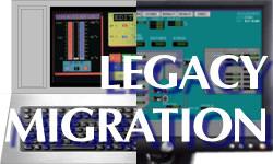 Legacy Migration Check List